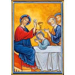 Eucharist (Montage plat)