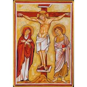 Crucifixión (Montage plat)