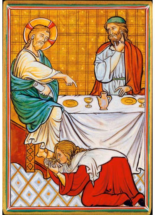 Prédication du Royaume de Dieu (Montage plat)
