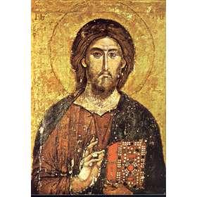 Cristo Pantokrator (PRB, TG, M)