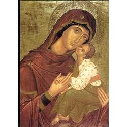 Virgen Eleousa
