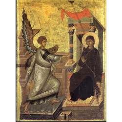 Annunciation (GL)