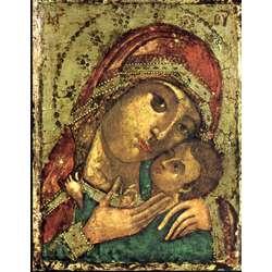 Virgin of Korsum (G)