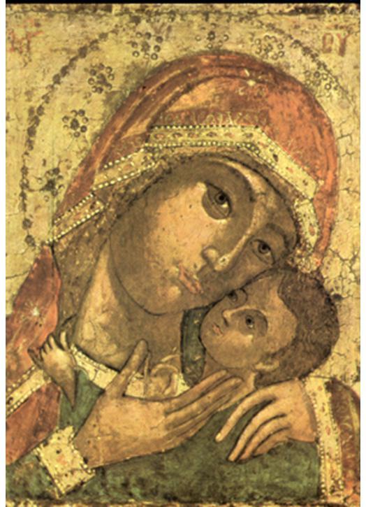 Virgin of Korsum (M)