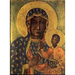 Our Lady of Czestochowa (G)