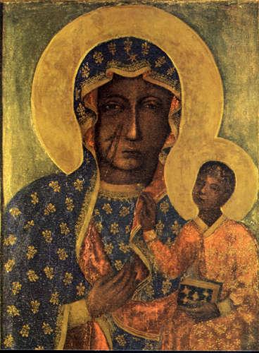 Une minute avec Marie, http://www.uneminuteavecmarie.com - Page 2 Czestochowa-ic-118