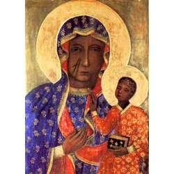 Our Lady of Czestochowa (M)