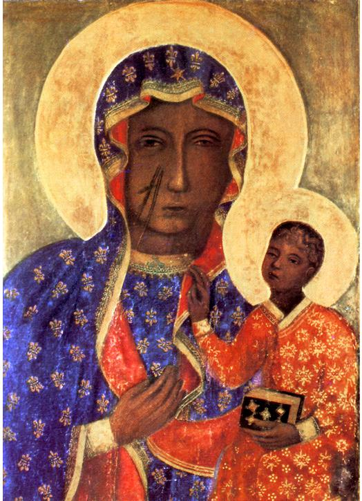 Our Lady of Czestochowa (M)