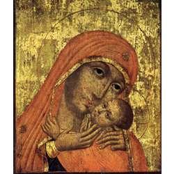 Virgin of Korsum