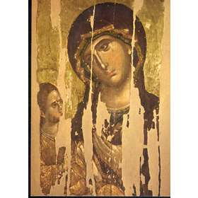 Virgen Hodogitria (M)