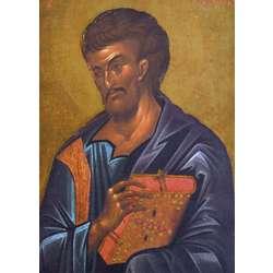 Saint Luc Evangéliste (G)