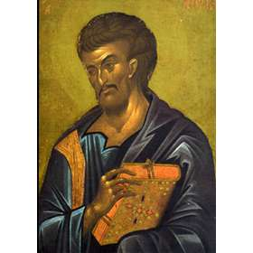 Saint Luke the Evangelist (M)