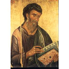 Saint Matthew the Apostle (M)