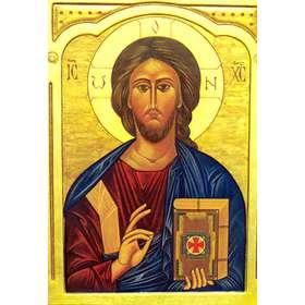 Christ the Pantocrator