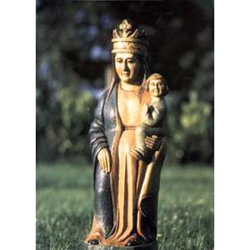 Our Lady of Maylis