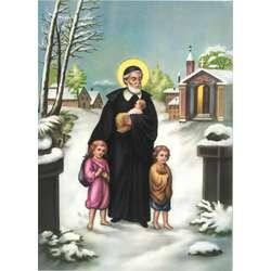 St.-Vincentius de Paul