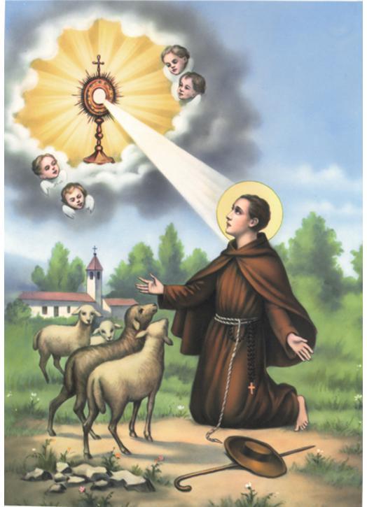 Saint Pascal