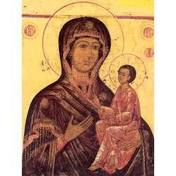Virgen Hodogitria