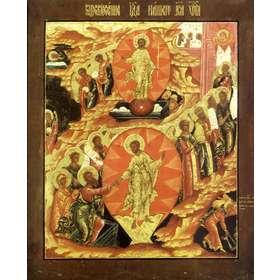 Resurrección y Ascensión