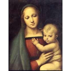 La Virgen del Gran Duque