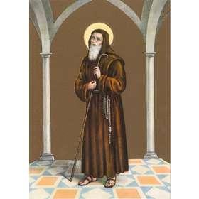 Saint François de Paule