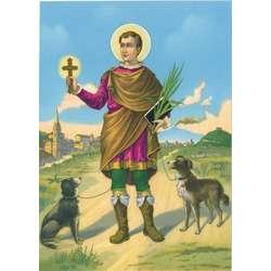 Saint Vitus or Guy