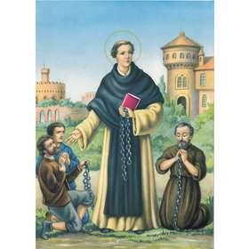 San Leonardo de Noblac