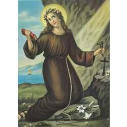 Sainte Rosalie