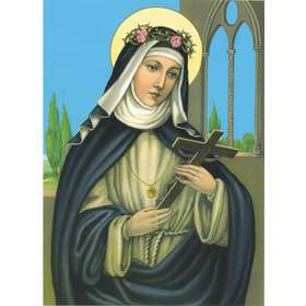 Saint Rose of Lima