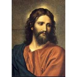 Jésus-Christ (détail)