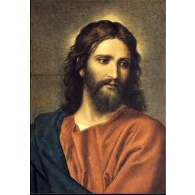 Jesucristo solo (detalle)