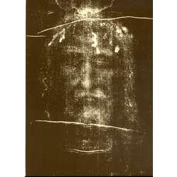 The Holy Face - Shroud of Turin