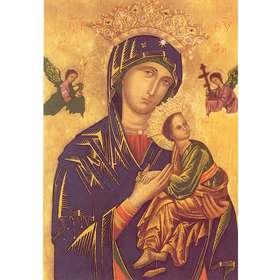 Notre-Dame du Perpétuel Secours (M, PRB)