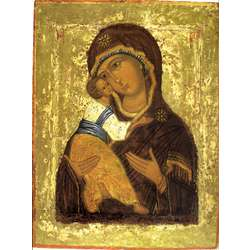 Virgen de Vladimir