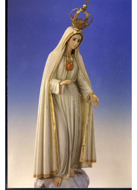 Nuestra Señora de Fátima