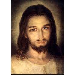 Jésus-Miséricorde (détail)
