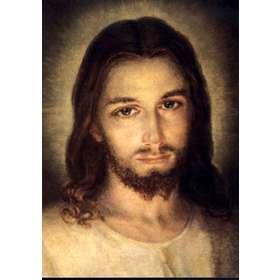 Jesús Misericordia (detalle)