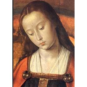 Virgen gloriosa (detalle)
