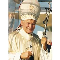 John Paul II (1978 - 2005)