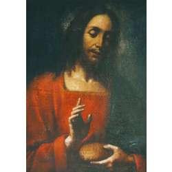 Cristo de la Cena