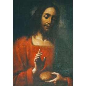 Christ de la Cène