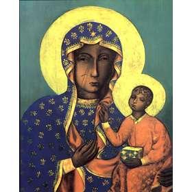 Vierge de Czestochowa (copie)