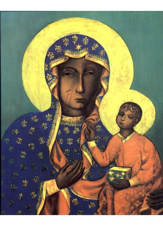Virgin of Czestochowa (copy)
