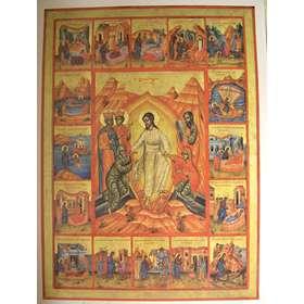 Los milagros de Cristo (s. XX)