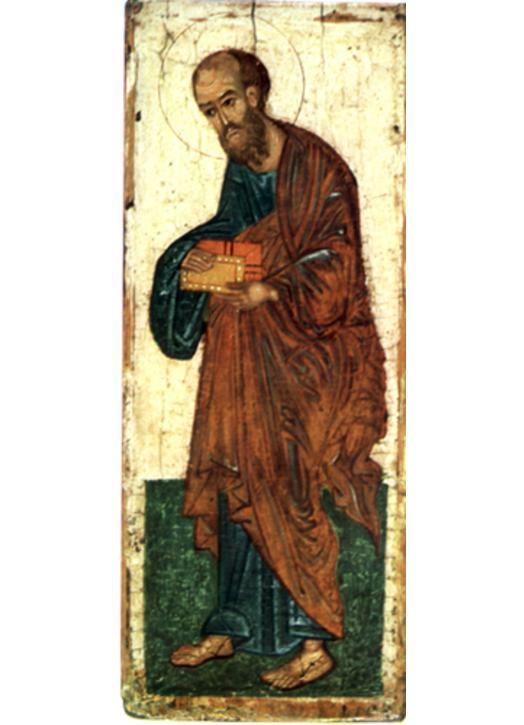 Saint Paul, Apôtre
