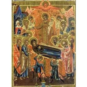 La Dormición de Nuestra Señora