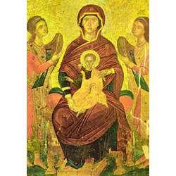 Virgen Platytera