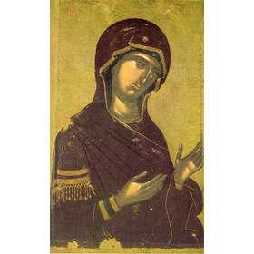 Virgen de la Deesis