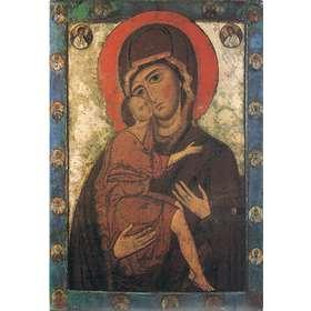 """Virgen de Ternura """"Belozerkaja"""""""