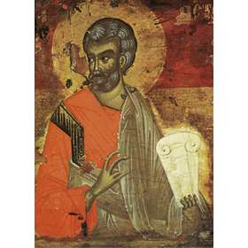 S. Pedro, Apóstol
